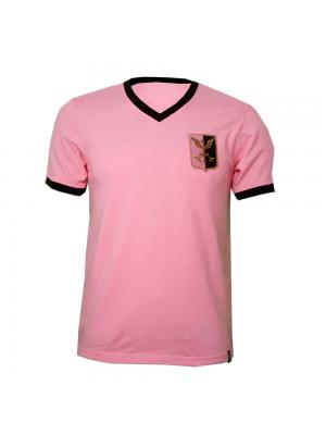 Copa Palermo 1970's Short Sleeve Retro Shirt