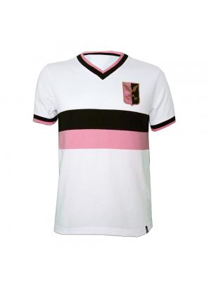 Copa Palermo Away 1970's Short Sleeve Retro Shirt