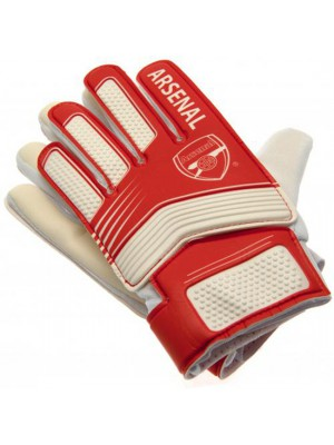 Arsenal FC Goalkeeper Gloves Youth