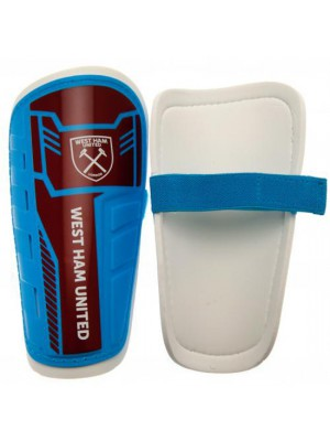 West Ham United FC Shin Pads Youths
