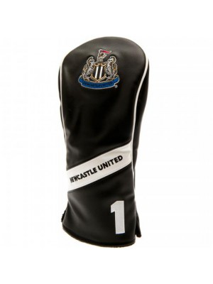Newcastle United FC Headcover Heritage (Driver)