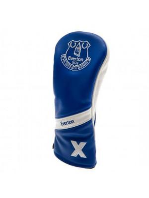 Everton FC Headcover Heritage (Rescue)