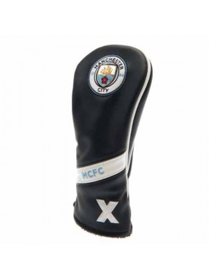 Manchester City FC Headcover Heritage (Rescue)
