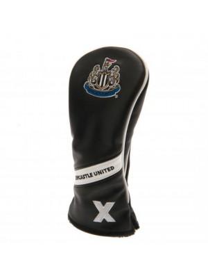 Newcastle United FC Headcover Heritage (Rescue)