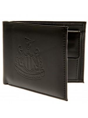 Newcastle United FC Debossed Wallet