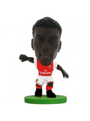 Arsenal FC SoccerStarz Iwobi