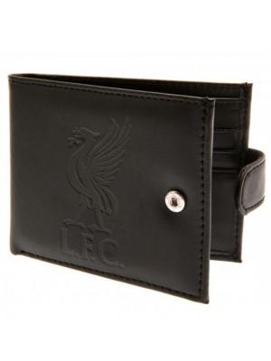Liverpool FC rfid Anti Fraud Wallet