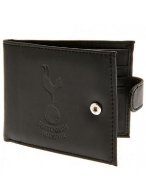 Tottenham Hotspur FC rfid Anti Fraud Wallet