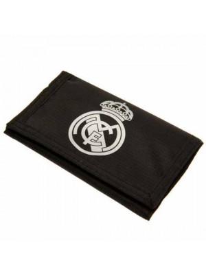 Real Madrid FC Nylon Wallet RT