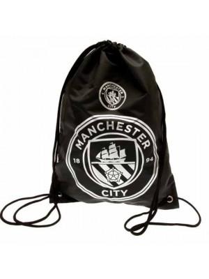 Manchester City FC Gym Bag RT
