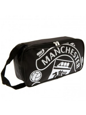Manchester United FC Boot Bag RT