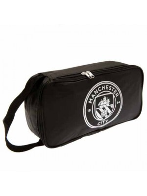 Manchester City FC Boot Bag RT