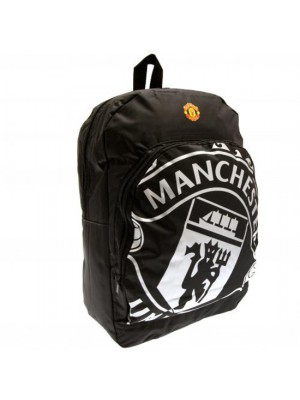 Manchester United FC Backpack RT