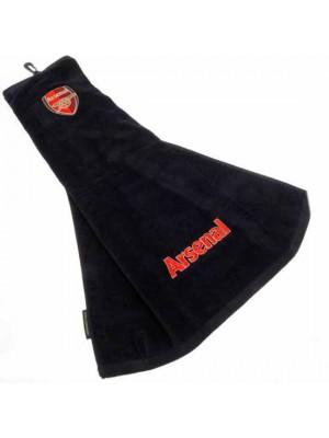 Arsenal FC Tri-Fold Towel NV