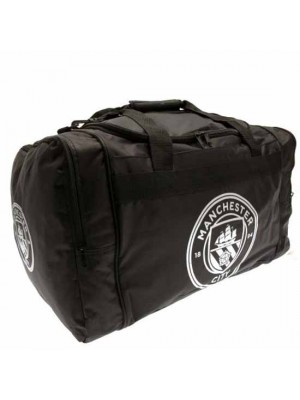 Manchester City FC Holdall RT