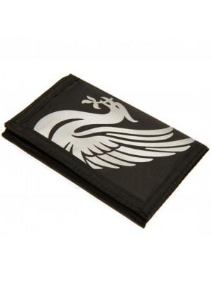 Liverpool FC Nylon Wallet RT