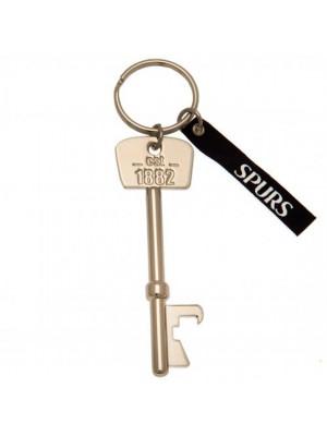 Tottenham Hotspur FC Bottle Opener Keyring Key