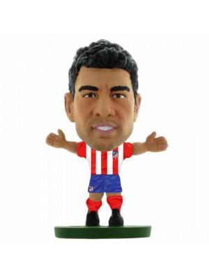 Atletico Madrid FC SoccerStarz Diego Costa