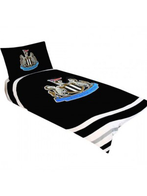 Newcastle United FC Single Duvet Set PL
