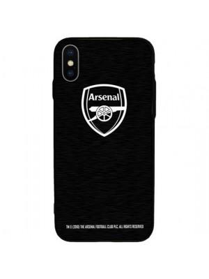 Arsenal FC iPhone X Aluminium Case