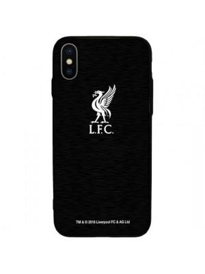Liverpool FC iPhone X Aluminium Case
