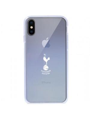 Tottenham Hotspur FC iPhone X TPU Case