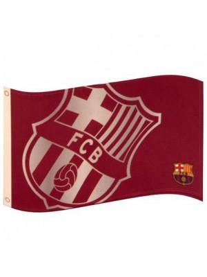 FC Barcelona Flag RT