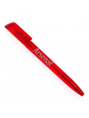Arsenal Fc Retractable Pen