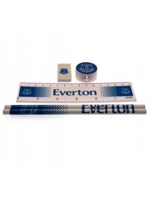 Everton FC Core Stationery Set FD