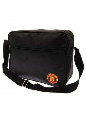 Manchester United FC Messenger Bag