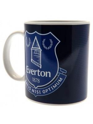 Everton FC Mug HT