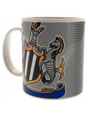 Newcastle United FC Mug HT