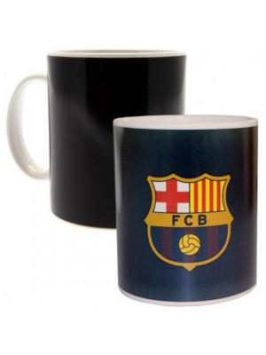 FC Barcelona Heat Changing Mug GR