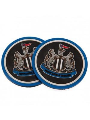 Newcastle United FC 2 Pack Coaster Set