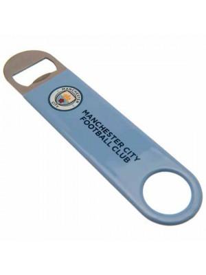 Manchester City FC Bar Blade Magnet