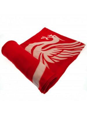 Liverpool FC Fleece Blanket PL