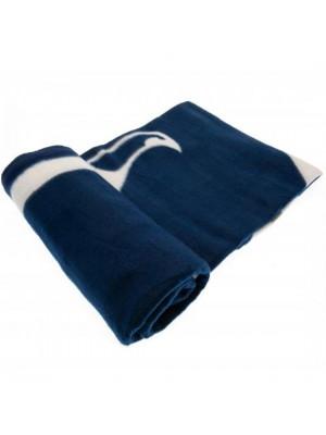 Tottenham Hotspur FC Fleece Blanket PL
