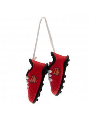 Arsenal Fc Mini Football Boots