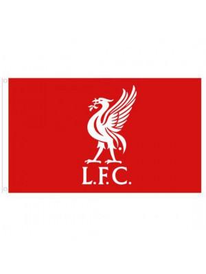 Liverpool FC Flag CC