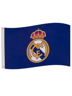 Real Madrid FC Flag CC