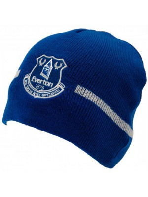 Everton FC Knitted Hat