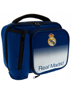 Real Madrid FC Fade Lunch Bag