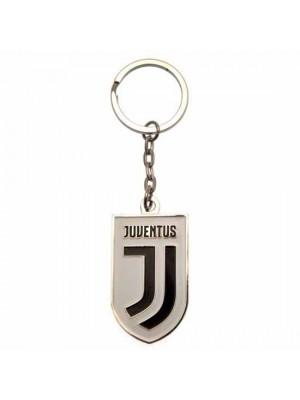 Juventus FC Keyring