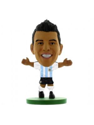 Argentina SoccerStarz Aguero