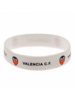 Valencia CF Silicone Wristband