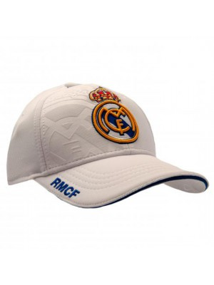 Real Madrid FC Cap WT