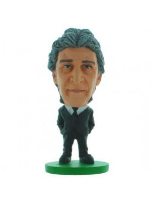 West Ham United FC SoccerStarz Pellegrini