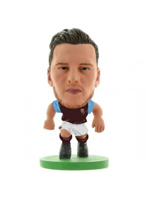 West Ham United FC SoccerStarz Arnautovic
