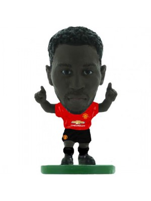 Manchester United FC SoccerStarz Lukaku