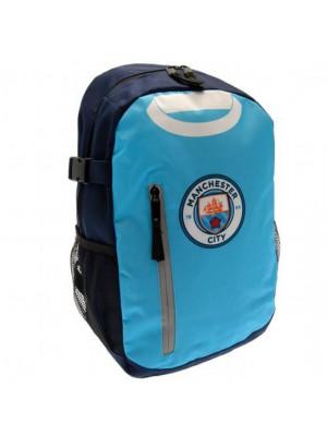 Manchester City FC Backpack Kit